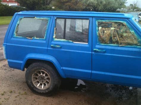 blue camo jeep 1985 xj blue camo jeep cherokee forum