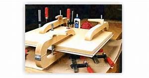 DIY Deep Reach Clamps • WoodArchivist
