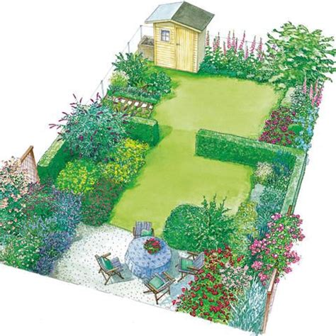 Wie Gestalte Ich Einen Garten by So Gestalten Sie Ihren Traumgarten Gartengestaltung