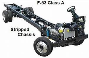 2011 Ford F53 Motorhome Chassis Workshop Repair Service