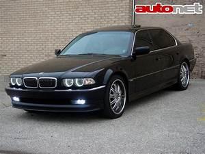 Технические характеристики BMW 728i (E38(1998)), 193 л с