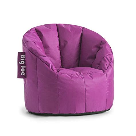 Big Joe Lumin Chair Zebra by Big Joe Lumin Bean Bag Chair Home Furniture Design