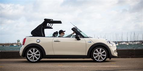 Review Mini Cooper Convertible by 2016 Mini Cooper S Convertible Review Caradvice