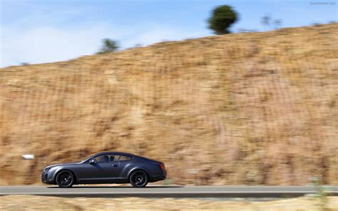 More Pics 2018 Bentley Continental Supersports