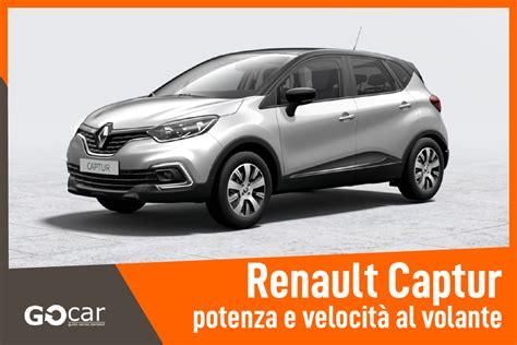 Renault Captur Al Volante Renault Captur Potenza E Velocit 224 Al Volante Gocar
