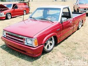 1988 Mazda B2200 For Sale