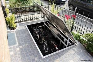 Fahrradbox Für 2 Fahrräder : tiefgarage suterra f r 39 s pedelec von wallraven velostrom pedelec online magazin ~ Whattoseeinmadrid.com Haus und Dekorationen