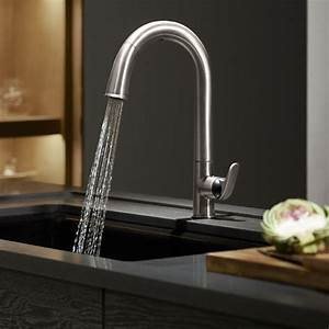 Kitchen Sink Faucets Gaining Room Antiqueness