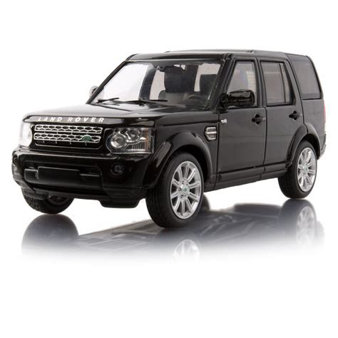 range rover land rover discovery land rover land rover discovery 4 1 43 scale model