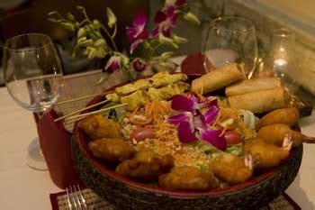 restaurant brigerhof sukhothai brig whisky  brig grosse whisky auswahl thailand