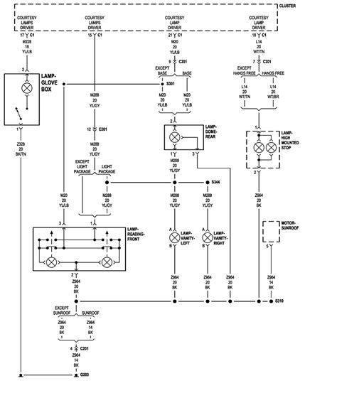 Dodge 2500 Dome Light Wiring Diagram by My 05 Dodge Ram Kept Locking Doors And Dome Lights Kept