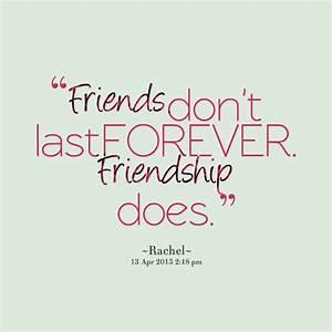 Friendship Forever Quotes. QuotesGram