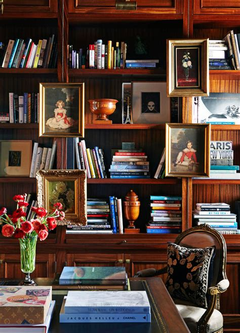 Arranging Bookcases by Craftionary