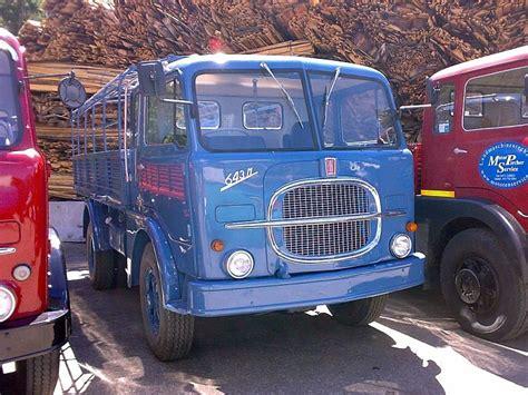 Fiat Trucks by Truck Photos Fiat 643n Truck