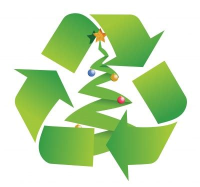 christmas tree recycling general news news village