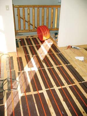 Solar Heating Plan for Any Home   DIY   MOTHER EARTH NEWS
