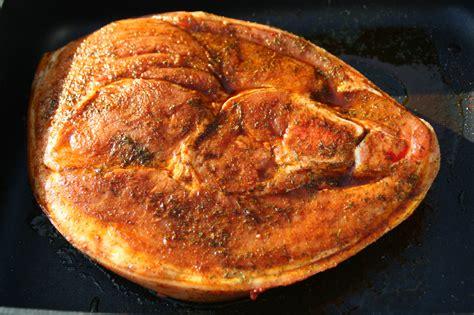 cuisiner une rouelle de jambon rouelle de porc au barbecue le barbecue de rafa