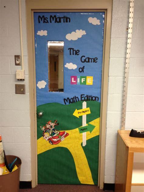 Math Decorations - 17 best ideas about math door decorations on