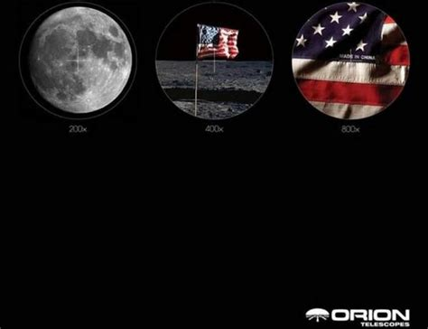 usa flag   moon thegagcom