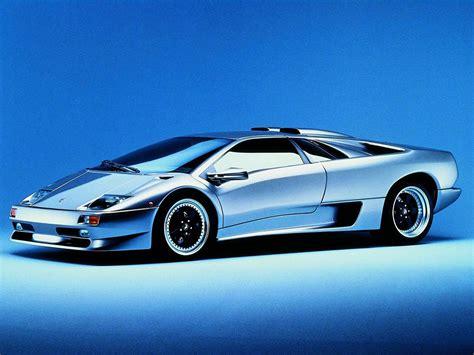 1999 Lamborghini Diablo SV | Lamborghini | SuperCars.net