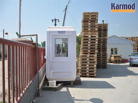 cabine de premier prix cabines de garde modulaire garde de la cabine garde