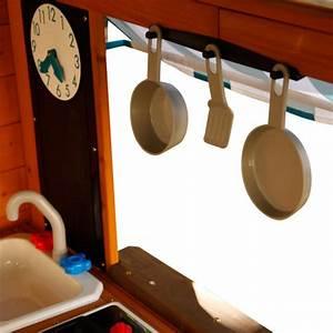 Spielküche Für Draußen : spielhaus strandhaus f r drau en mit kreidetafel und licht sounds ~ Eleganceandgraceweddings.com Haus und Dekorationen