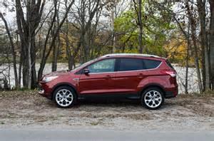 2014 Escape Titanium by 2014 Ford Escape Titanium Review Motor Review