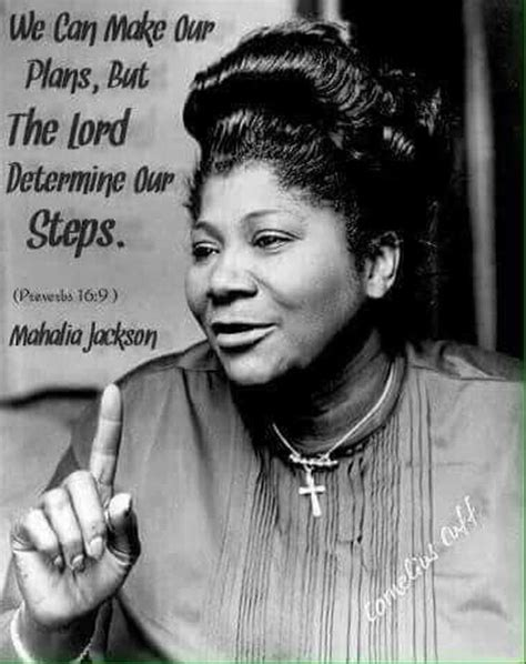 6 quotes from mahalia jackson: Pin by Demond Mayhew on I'll just leave this right here | Music quotes, Music quotes lyrics ...