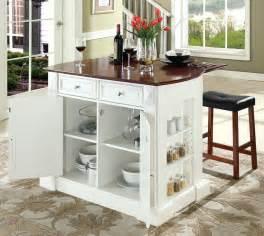 Breakfast Bar Kitchen Island Buy Kitchen Island With 2 Stools