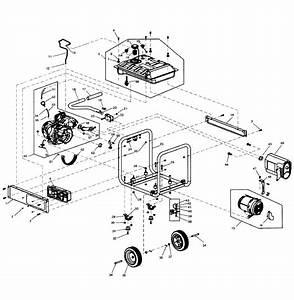 Generac Generator Parts