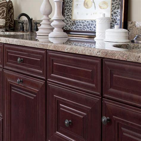 cherry java cabinets waypoint 600 series page 2 187 alba kitchen design center