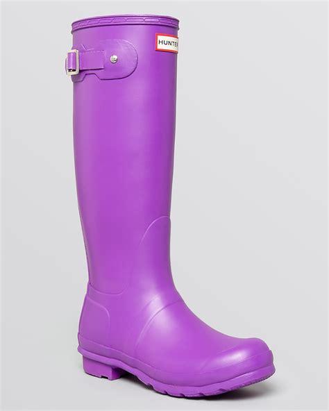 Purple Bedroom Rugs by Hunter Rain Boots Original Tall Bloomingdale S
