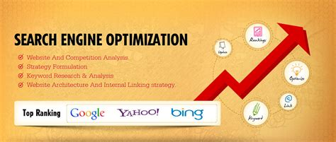 Best Search Engine Optimization Company - web design development digital marketing seo company in