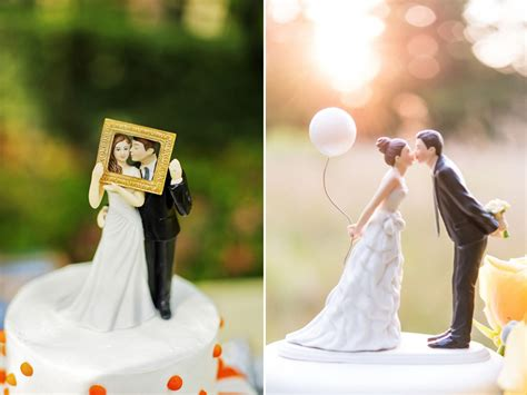 How To Choose The Perfect Wedding Cake Topper