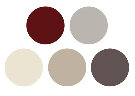 colour scheme for burgundy sofa pantone color of the year 2015 marsala in your home