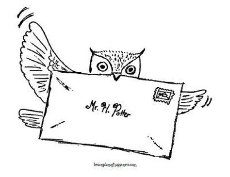 owl post clipart