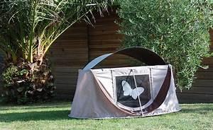 Pop Up House Avis : magic bed pop up notre test et avis du lit parapluie ~ Dallasstarsshop.com Idées de Décoration