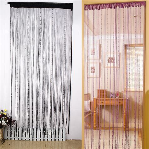 Door Bead Curtains Ebay by 1pc Chain Bead String Door String Of Beads Window Curtain