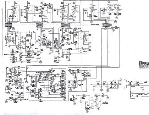 Peavey Speaker Wiring Diagram by 20 Band Audio Equalizer Circuit Diagram Circuit Diagram