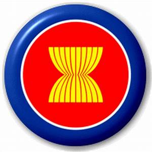 Small 25mm Lapel Pin Button Badge Novelty Asean Asian
