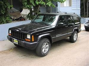 1997 Jeep Cherokee Xj  U2013 Pictures  Information And Specs