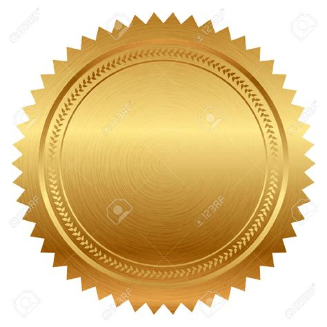 seal  excellence clipart   cliparts