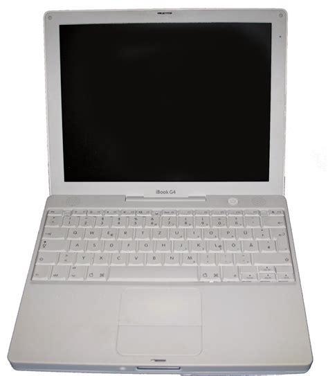 Apple Ibook G4 by Fichye Mac Ibook G4 Jpg Wikipedya