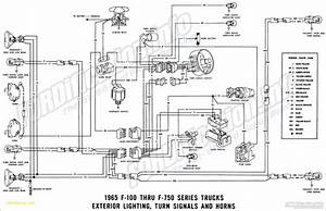 Fine Ford Harness Wiring Diagram 1973 Ford F100 Alternator