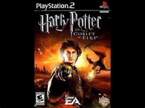 Surgem os problemas amorosos, as primeiras brigas, os primeiros desconfortos. Harry Potter e o cálice de fogo PS2 Em Português Pt-Br - YouTube
