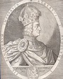 Albert I of Germany | Antique Portrait