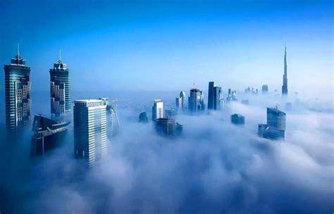 amazing dubai skyline images