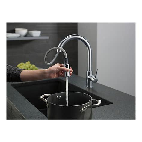 Standard Plumbing Supply   Product: Trinsic®Single Handle