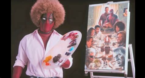 First Trailer For Deadpool 2 Has Ryan Reynolds Play