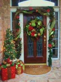 christmas door decorations interior design styles and color schemes for home decorating hgtv